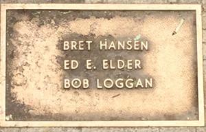 Hansen, Bret