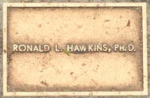 Hawkins, Ronald