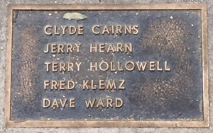 Hollowell, Terry