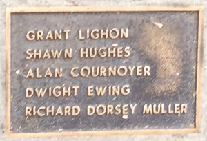 Hughes, Shawn