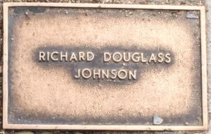 Johnson, Richard Douglass