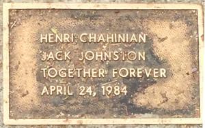 Johnston, Jack