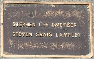Lampley, Steven Craig