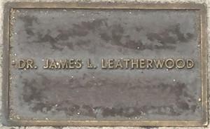 Leatherwood, James