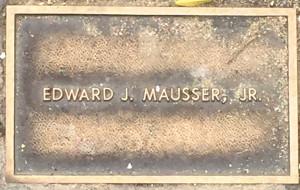 Mausser, Edward