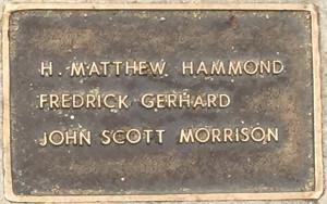 Morrison, John Scott
