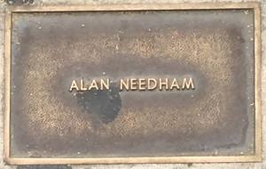 Needham, Alan