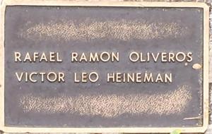 Oliveros, Rafael Ramon