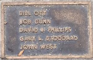 Ott, Bill