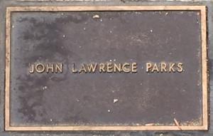 Parks, John Lawrence