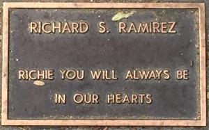 Ramirez, Richard