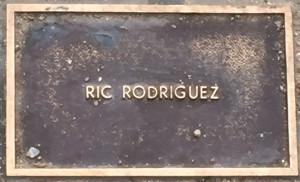 Rodriguez, Ric