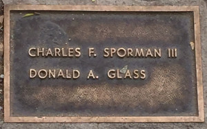 Sporman, Charles