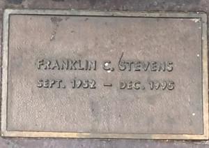 Stevens, Franklin