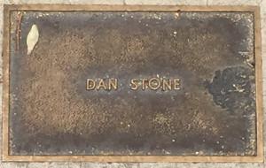 Stone, Dan