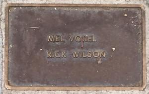 Vorel, Mel