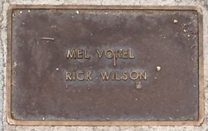 Wilson, Rick