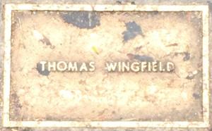 Wingfield, Thomas