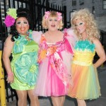 1th Annual Best in Drag Show Benefit for Aid for Aids over $350,000 was raised for people living with HIV/Aids