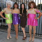 12th Annual Best in Drag Show Benefit for Aid for Aids over $400,000 was raised for people living with HIV/Aids
