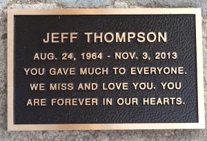 Thompson,Jeff