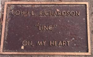 Richardson, John