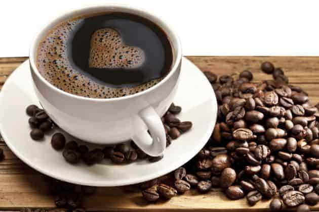 ESTRATEGIA DE APRECIACIÓN DEL PERSONAL – EL CAFÉ
