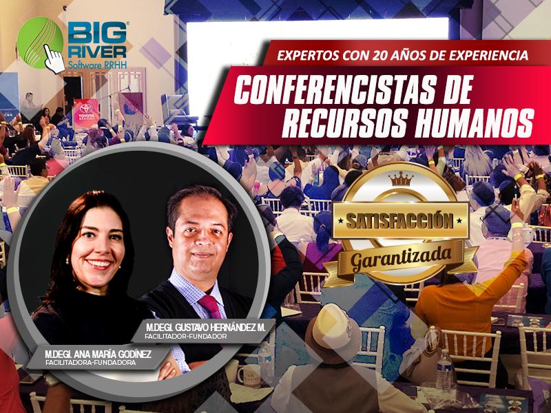 conferencistas de RH_3