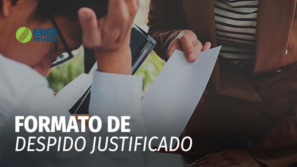 SISTEMA DE ADMINISTRACIÓN DE RECURSOS HUMANOS: DESPIDO JUSTIFICADO