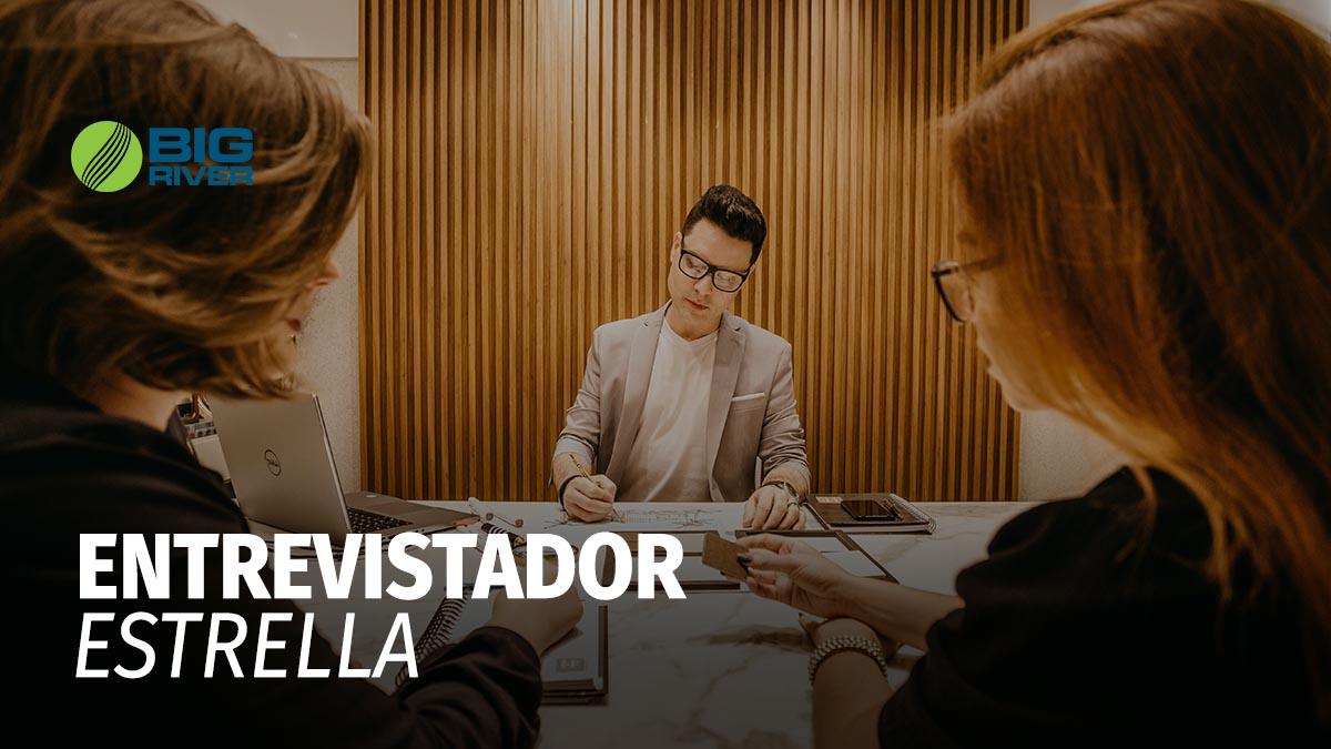 ENTREVISTADOR ESTRELLA