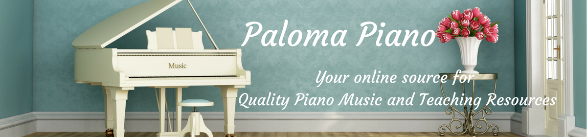 Paloma Piano