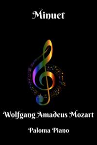 Mozart - Minuet