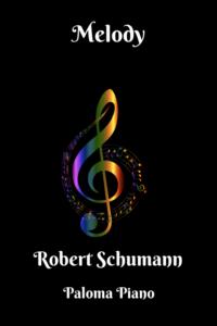 Schumann - Melody