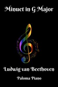 Beethoven - Minuet in G Major