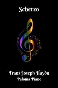 Haydn - Scherzo