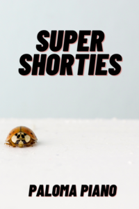 Super Shorties - Cover