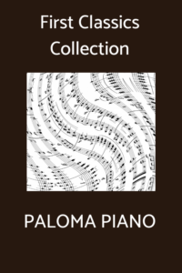First Classics Collection - Cover