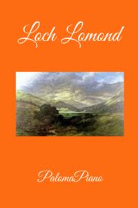 Paloma Piano - Loch Lomond