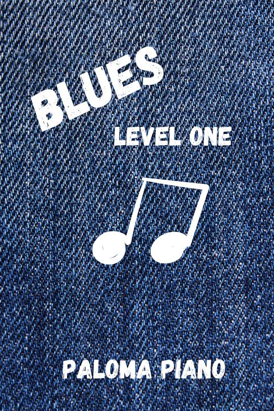 Blues - Level One