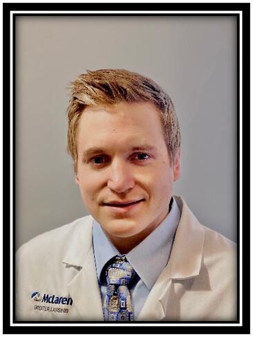 Dr. Patrick Riggle