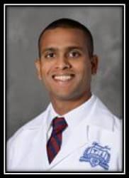 Dr. Albert George