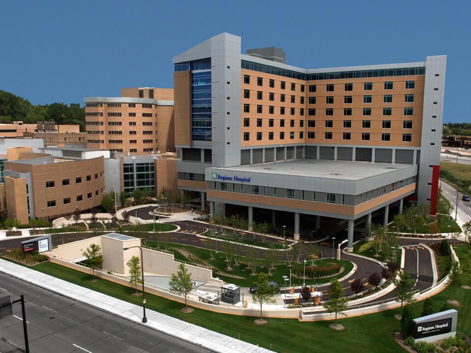 ortho hospital