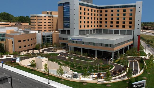 regions hospital