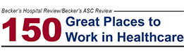 150 great places to work