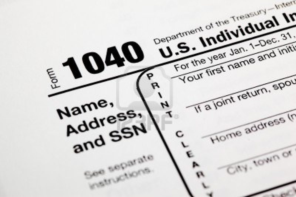 IRS Releases draft of new simplified new form 1040-SR for Seniors for the 2020 Tax Season