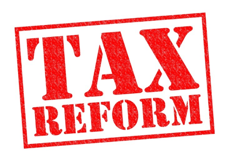 Tax Reform Provisions that Affect Individuals