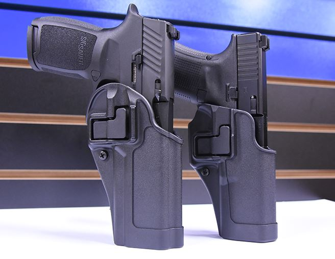 Interim Order 19-003 Holsters and Duty Rigs