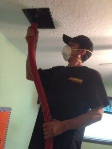 Extreme Air Duct Cleaning Porter, TX