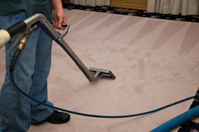 carpet cleaning - Extreme Cleaning & Restoration Services