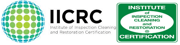 Extreme Air Duct Cleaning And Restoration Services is a proud IICRC Certified Firm